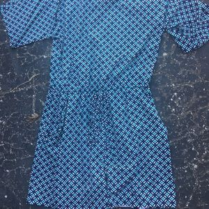 NWOT dressy silky like jumper with shorts